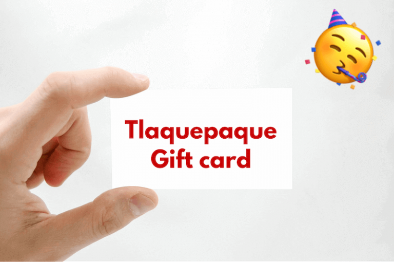 Tlaquepaque Gift Card